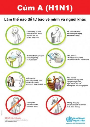 influenza ah1n1 english poster translated vn 724x1024 e1533865934552
